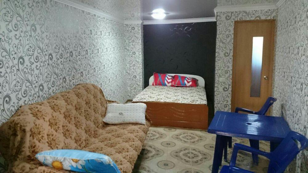 4-местный B-101, Оазис, Балхаш